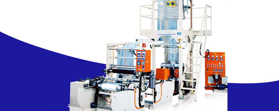 Crownpack - Plastic Bag & Plastic Film Manufacturers